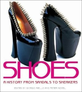 Shoes :history from sandals to sneakers
